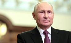 Путин не исключает своего ухода на карантин