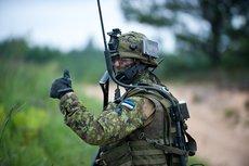 В эстонском Минобороны ждут объяснений от военных, не сделавших прививку