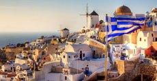 Греция откроет границы для россиян в середине мая