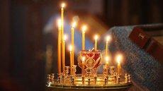 В Чите осужден прикуривший от свечи в храме подросток