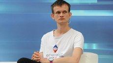 Виталик Бутерин стал самым молодым криптомиллиардером в мире