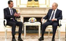 Путин обозначил главную проблему Сирии