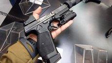 В России прошли испытания пистолета