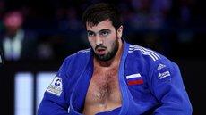 Российский дзюдоист стал бронзовым призером Олимпиады в Токио