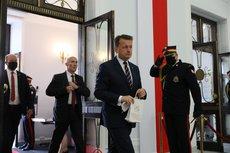 Польский министр обороны заявил об