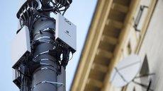 В Северной Осетии люди сожгли вышку 5G из-за боязни чипирования