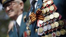 Россия выплатит ветеранам ко Дню Победы меньше, чем Казахстан и Узбекистан
