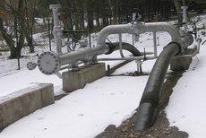 Всё выше и выше: газ в Европе стал ещё дороже