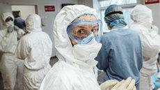В России еще почти 8 тысяч человек заразились коронавирусом