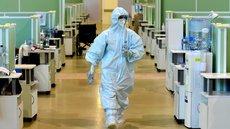 В России еще 23 564 человек заразились коронавирусом