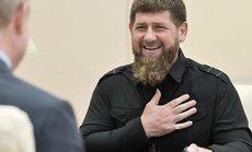 Кадыров назвал Путина лучшим президентом в мире