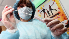 В России еще 7639 человек заразились коронавирусом