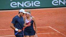 Российские теннисисты встретятся в финале Олимпиады по теннису