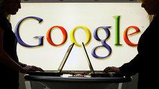 Компанию Google могут оштрафовать на 94 трлн рублей