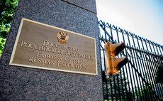 Российские дипломаты должны покинуть США до 3 сентября