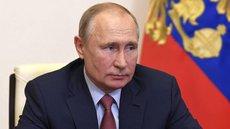 Путин заявил о преодолении спада в экономике