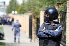 Стрелок рассказал о причинах нападения на школу в Казани