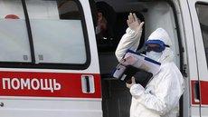 ВОЗ: ситуация с коронавирусом в России улучшается