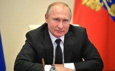 Путин: Россия впервые в истории кризисов смягчала кредитную политику