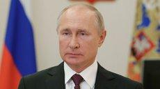 Путин назвал плюсы от санкций против России