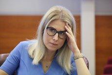 Соболь не избежала выплаты долгов в рамках судебного разбирательства с Пригожиным