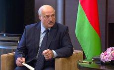 Лукашенко рассказал про учения и