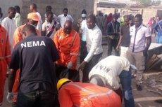 Нигерийские военнослужащие подорвались на СВУ боевиков в штате Борно