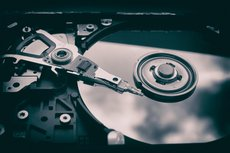 В России выросла цена на жесткие диски