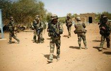 Зачистить следы: как Франция избавляется от собственных агентов в Африке