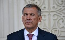 Президент Татарстана озвучил число погибших в казанской школе