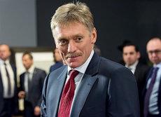 Песков рассказал о предстоящем послании Путина Федеральному собранию