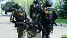 Полицейские провели обыск в квартире казанского стрелка