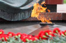 Школьники осквернили Вечный огонь в Нижегородской области