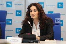 Премьер-министра Татарстана оценила действия учителей казанской школы
