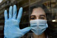В России выявили 8380 новых случаев коронавируса