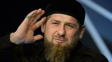 Кадыров раскритиковал Нурмагомедова из-за выхода на бои без флага РФ