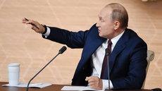 Путин высказался по поводу нападения на школу в Казани