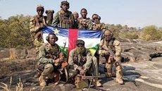 Центральноафриканские СМИ сообщили о новых атаках боевиков в разных регионах республики