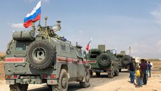Названо количество погибших в Сирии военных