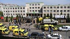 Директор школы в Казани объяснила отсутствие охраны во время теракта