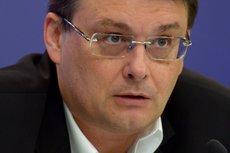Депутат Госдумы Федоров назвал угрозы Макарова недопустимыми