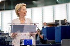 Из ЕК напомнили Минску, что он виноват в миграционном кризисе