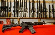 Россия заняла второе место в рейтинге продавцов оружия