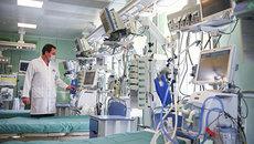 В России за сутки скончались 404 пациента с COVID-19