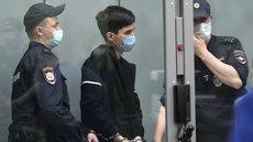 Казанский стрелок пытался совершить суицид после задержания
