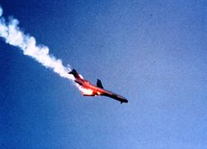Верить ли видеозаписи попадания ракеты в Boeing-737