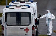 Инфекционист заявил о начале третьей волны пандемии