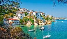 Греция открыла границы для российских туристов