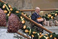 Лукашенко превращает Белоруссию в