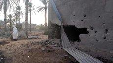 Участие России позволило бойцам ЛНА и ПНС в Ливии прекратить военные действия ради перемирия